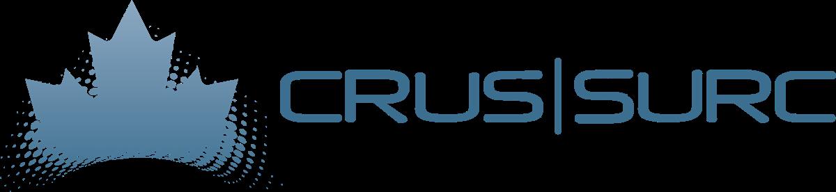 CRUS Logo (Home Link)